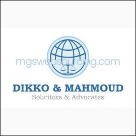 Design a Logo f~or Law firm