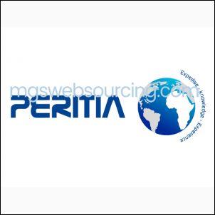 Logo Design f~or Peritia