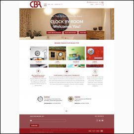 W~ordPress woocommerce website