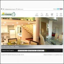CodeIgniter Apartment Rental Site
