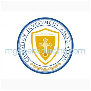 Logo Design f~or Christian Investment Association